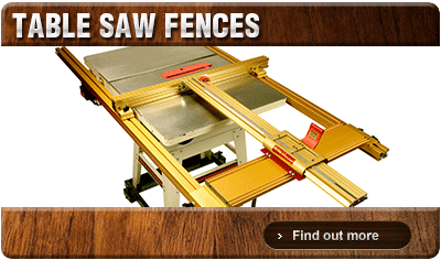 table saw fences