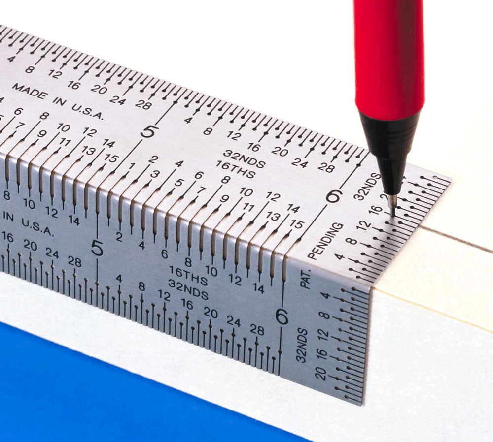 INCRA TOOLS :: Measuring, Marking & Layout :: Rule Sets