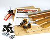 Build-It Starter Kit Components
