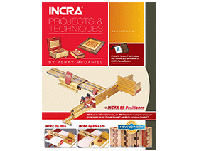 INCRA Projects and Techniques Book