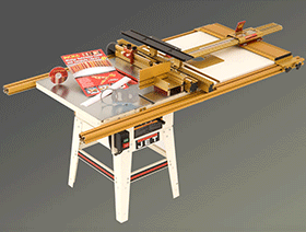 INCRA Table Saw Combo 2