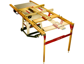 "TS-LS Table Saw Fence - 52"" Range"