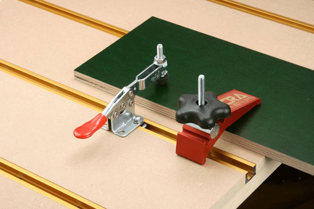 Incra Tools Jig Amp Fixture Components T Tracks