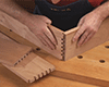 How to do assemble joints