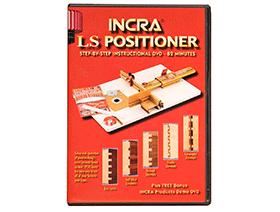 LS Positioner Instructional DVD
