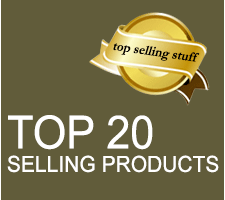 Top 20 Selling Products