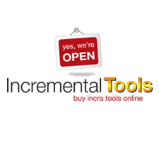 Incremental Tools