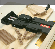 Original INCRA Jig