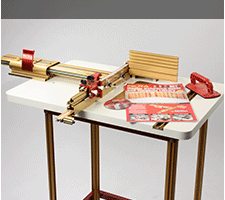 Router Table Fences