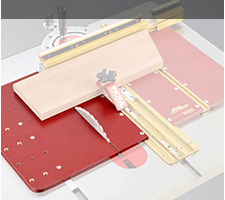 Miter Express Replacement Panel
